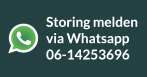 Via Whatsapp storing melden