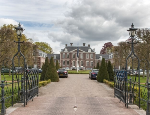 Landgoed Houdringe toegevoegd aan portefeuille