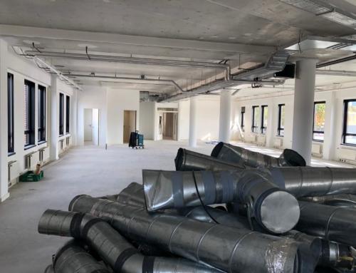 Intercity Real Estate Management gaat verhuizen!